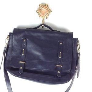 Zara City Messenger Convertible Bag